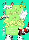 Hatful of Seuss Five Favorite Dr. Seuss Stories  Horton Hears Awho!, If I Ran the Zoo, Sneet...
