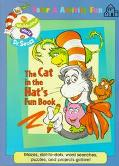 The Cat in the Hat's Fun Book: Mazes, Dot-to-dots, Word Searches, Puzzles, and Projects Galore!
