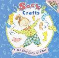 Sock Crafts - Jeri Dayle - Paperback