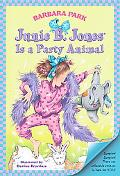 Junie B. Jones Is a Party Animal