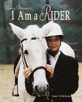 I Am A Rider - Jane Feldman - Hardcover