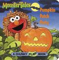 Pumpkin Patch Party A Chunky Flap Book