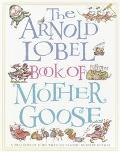 Arnold Lobel Book of Mother Goose
