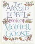 Arnold Lobel Book of Mother Goose