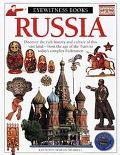 Russia - Andy Crawford - Hardcover - 1 AMER ED