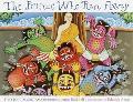 Prince Who Ran Away The Story of Guatama Buddha