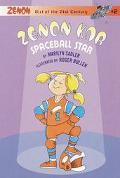 Zenon Kar Spaceball Star