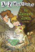 Jaguar's Jewel
