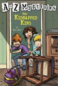 Kidnapped King