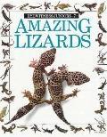 Amazing Lizards, Vol. 7