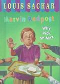 Marvin Redpost Why Pick on Me?