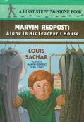 Marvin Redpost Alone in His Teachers House