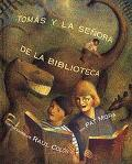 Toms y la seora de la biblioteca (Tomas and the Library Lady) - Pat Mora - Hardcover - Spani...