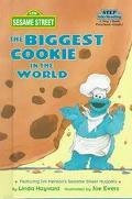 The Biggest Cookie in the World: (Step into Reading Books Series: A Step 1 Book)