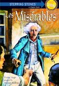 Les Miserables (Adaptation) - Monica Kulling - Library Binding