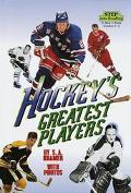 Hockey's Greatest Players - Sydelle A. Kramer - Paperback