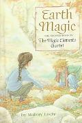 Earth Magic Magic Elements Quartet - Book 2