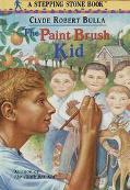 Paint Brush Kid
