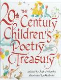 20th-century Children's Poetry Treasury