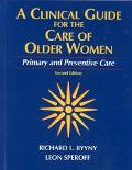 Clinical Guide for Care of Older Women