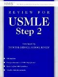 Review for USMLE: United States Medical Licensing Examination, Step 2 (National Meidcal Series)