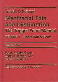 Travell & Simons' Myofascial Pain and Dysfunction The Trigger Point Manual  Upper Half of Body