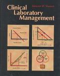Clinical Laboratory Managment