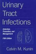 Urinary Tract Infections: Detection, Prevention, and Management