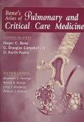 Bone's Atlas of Pulmonary+critical...