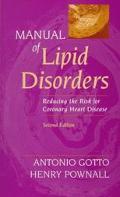 Manual of Lipid Disorders