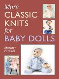 More Classic Knits for Baby Dolls