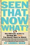 Seen That, Now What? The Ultimate Guide to Finding the Video You Really Want to Watch