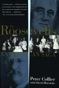 Roosevelts An American Saga