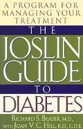 Joslin Guide to Diabetes A Program for Managing Your Treatment