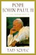 Pope John Paul II: The Biography