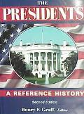 Presidents: A Reference History
