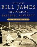 New Bill James Historical Baseball Abstract