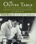 Olives Table Over 160 Recipes from the Critically Acclaimed Restaurant and Home Kitchen of T...