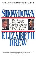 Showdown The Struggle Between the Gingrich Congress and the Clinton White House