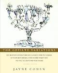 Gefilte Variations: 200 Inspired Recreations of Classics from the Jewish Kitchen with Menus ...