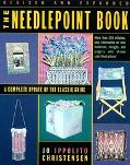 Needlepoint Book