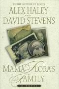 Mama Flora's Family - Alex Haley - Hardcover