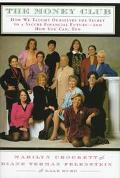 The Money Club: The Park Avenue Women's Guide to Finance