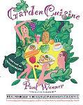 Garden Cuisine Heal Yourself Through Low-Fat Meatless Eating