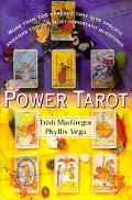 Power Tarot More Than 100 Spreads That Give Specific Answers to Your Most Important Questions