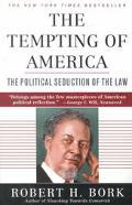 Tempting of America