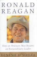 Ronald Reagan:how An Ordinary Man...