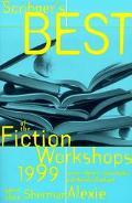 Scribner's Best of Fict.workshops 1999