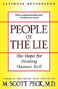 People of the Lie The Hope for Healing Human Evil