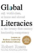 Global Literacies Lessons on Business Leadership and National Cultures
